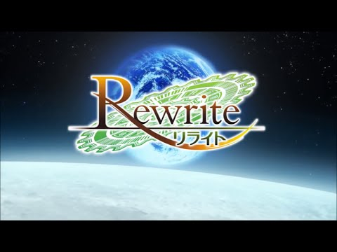 Rewrite - Emotional / Sad Soundtracks Collection