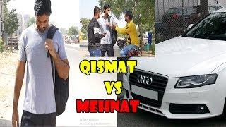 Waqt Sabka Badalta Hai | Ameer vs Gareeb | Roadpati se Crorepati