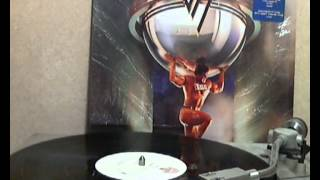 Van Halen - Love Walks In [original Lp version]