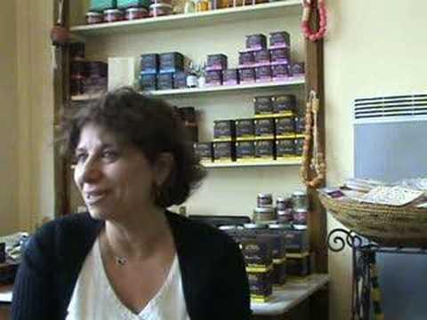 Feniqia - Arlette Berberi