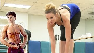Best Stretching Exercises: Fit Now With Basedow