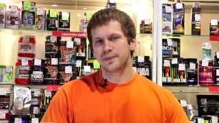 видео Что такое аминокислоты и для чего они нужны