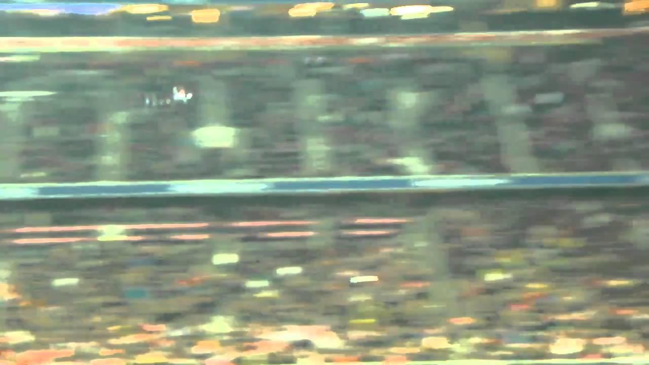FUSSBALL MUSS BEZAHLBAR SEIN! FCB & BVB Fans! 26.02.11