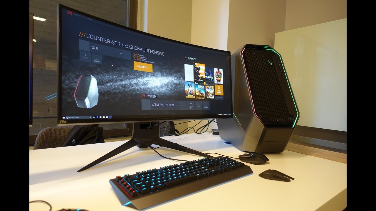 How To Build A Gaming Desk