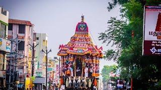 Madurai Chithirai Thiruvizha 2016 Trialer