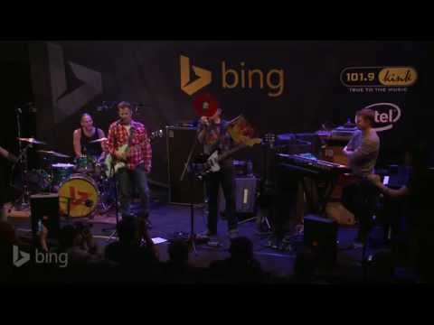 Tommy Castro and The Painkillers - Interview (Bing Lounge)