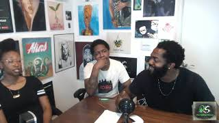 Current Events 06/22 with Sunny Kartel & Stinkie Hippy