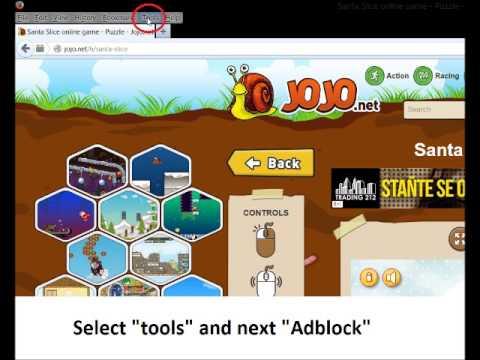 Adblocker Mozilla