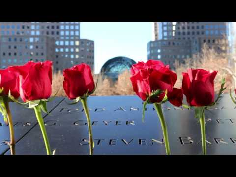 World Trade Center Memorial - 1
