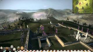 shogun total war 2 date campaign 55