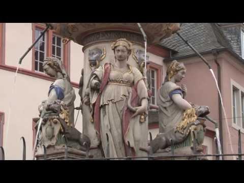 Trier und das Mittelalter - Reisebericht