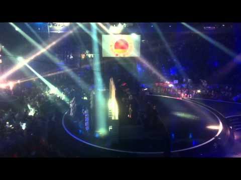 BundesVision Song Contest 2012 Berlin Opener