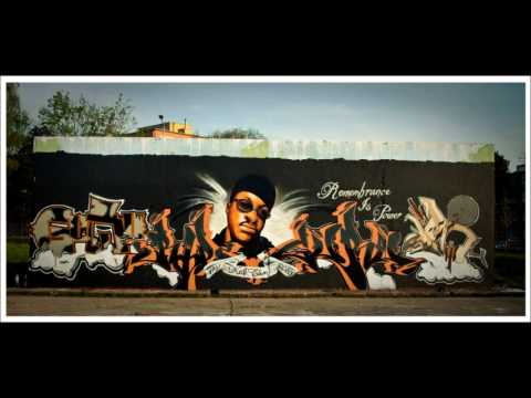 Gang Starr - In Memory Of (Instrumental)