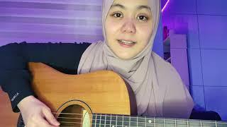 Seribu Tahun (Cover) - Najwa