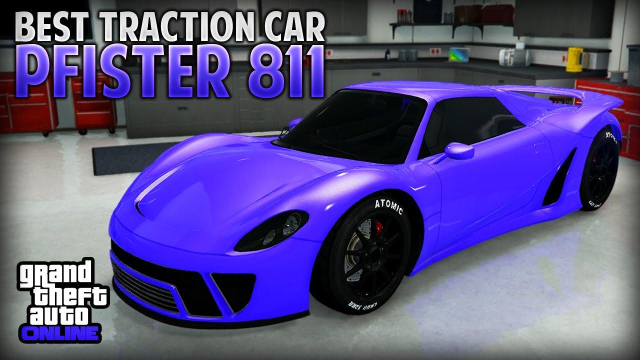 best car in gta 5