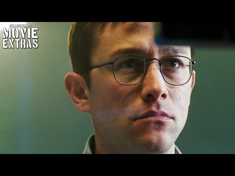 Snowden Clip Compilation (2016)