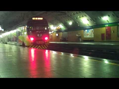 Solo TSR a Milano Repubblica - Linee S