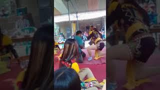 Ndolalak Sayang 2 , Wong Mendem kalah karo wong NgeDan