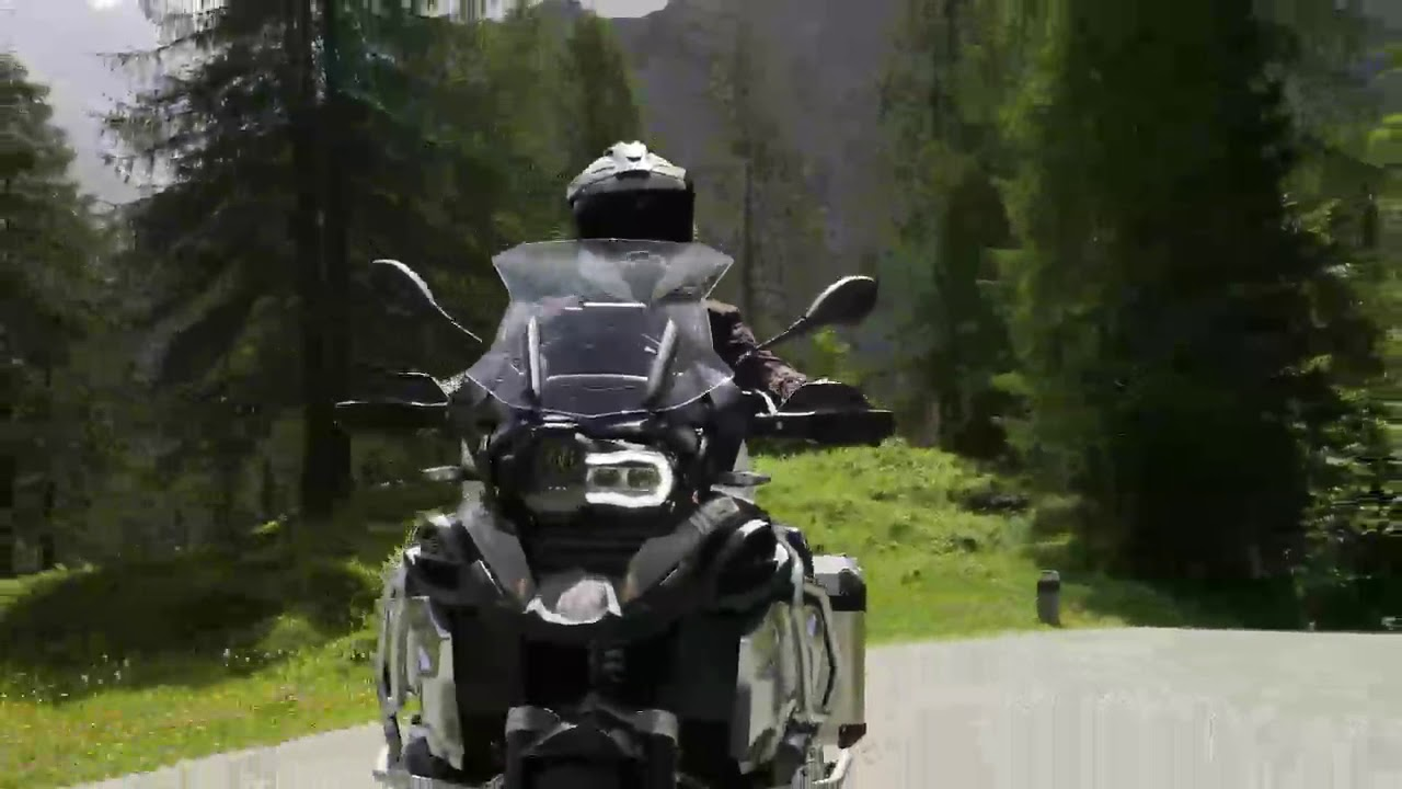 the new bmw r 1250 gs adventure youtube. Black Bedroom Furniture Sets. Home Design Ideas