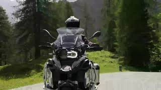 The new BMW R 1250 GS Adventure