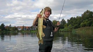Рыбалка со спиннингом на реке Дон(http://snasti-rybolov.blogspot.com Рыбалка со спиннингом на реке Дон. Хотите приобрести снасти для лучшей рыбной ловли?..., 2016-02-18T14:26:40.000Z)