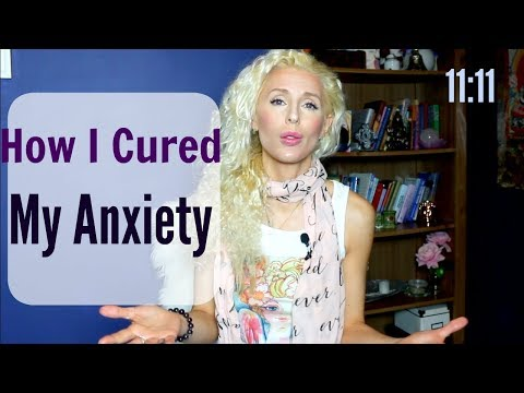 How I CURED My Anxiety PERMANENTLY (Very PERSONAL Story)