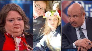 Download Dr. Phil To Guest: 'How Do You Hate Your Child?' Mp3 and Videos