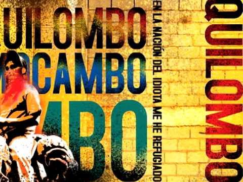 Bocafloja - Quilombo Mocambo (video oficial-2009)
