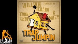 William Genaro ft. G Maly & Young Chop - Trap Jumpin (Prod. YS) [Thizzler.com]