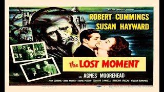 حصرياً فيلم الإثارة النفسية ( اللحظة الضائعة - 1947 ) *سوزان هيوارد*