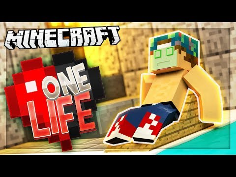 JOEY'S ULTIMATE SPA!   One Life SMP #19