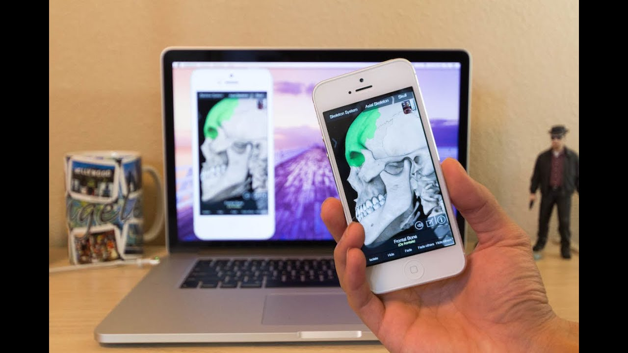 Reflector App Review: Mirror and Record your iPhone & iPad's Screen to your  Mac or PC