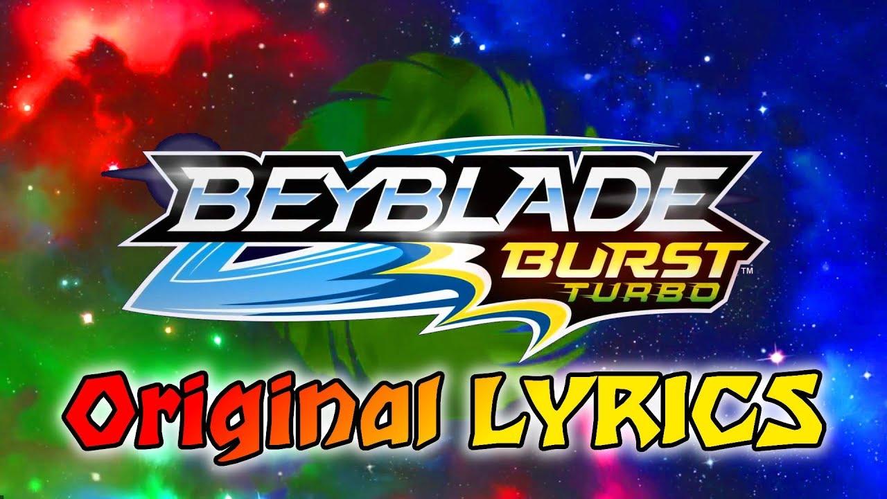 Beyblade Burst Turbo Deutsch