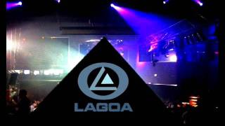Lagoa Live - Dj Hs Birthday 2002 Part 001 - [Live Contact Fm]