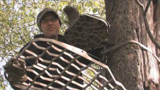 Pre-season Scouting & Treestand Setup - Bowhunting Hd