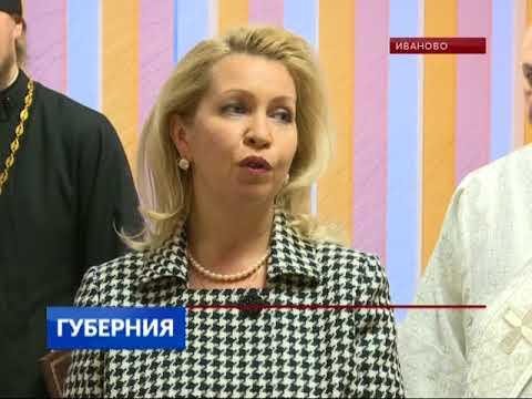 «Белая роза» от Светланы Медведевой