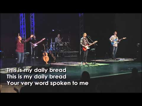 Breathe – Vineyard Church North Phoenix (featuring James Moscardini)