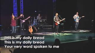 Breathe – Vineyard Church North Phoenix (featuring James Moscardini)