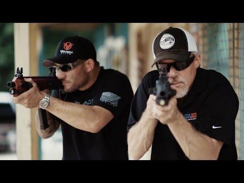 Vigilance Elite - CAA Micro Roni Glock Stabilizer
