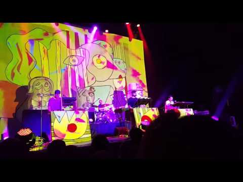 Animal Collective - Live in St. Louis, MO 5/3/2016