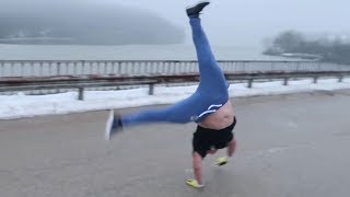 The Best Flips Compilation 2018