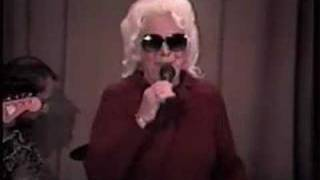 ROSE MADDOX The One Rose performs Honky Tonkin!_rare clip!