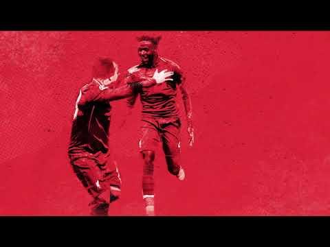 LFC International Academy Inspiration Video - Divock Origi Goal Versus Barcelona