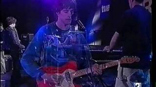 Spiritualized® - TVE appearance (Spanish tv) - 1998 [4 tracks]