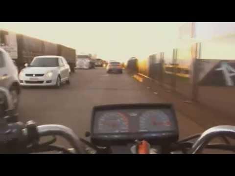 South America's Motorbike Adventure: From Bolivia to Uruguay