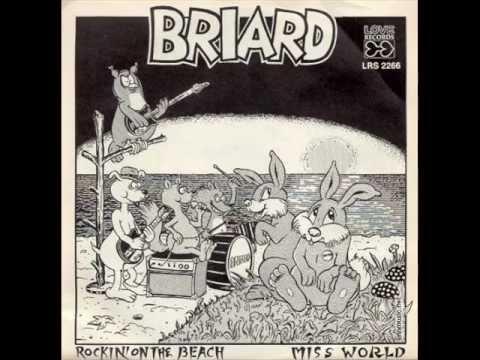 BRIARD - miss world.wmv