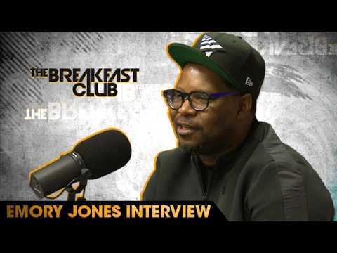 Emory jones talks jay z roc nation apparel staying connected emory jones talks jay z roc nation apparel staying connected with his crew while being locked up malvernweather Images