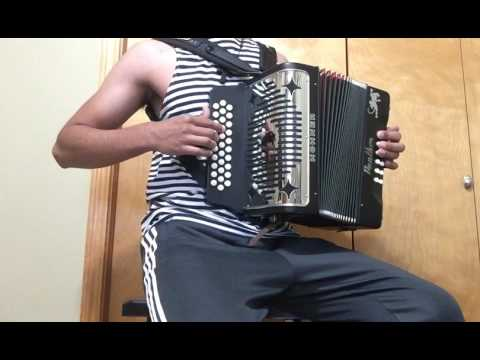 Polyushka Polye (Полюшко Поле) - Accordion