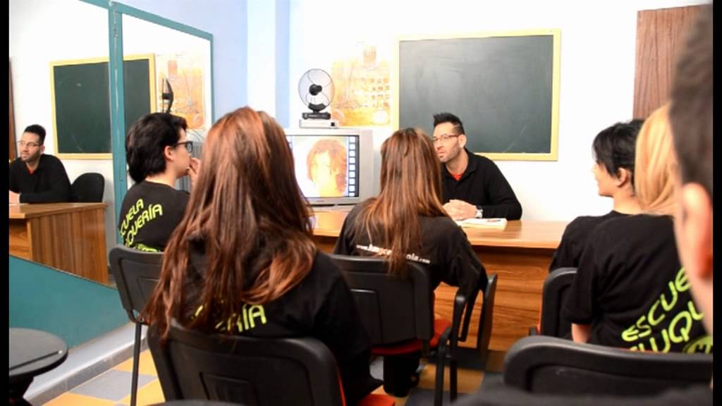 escuela academia de peluqueria hmg catarroja valencia