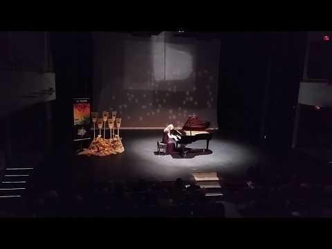 Rachmaninoff Prelude in G# Minor Op. 32, No. 12 (Rebecca Toews)